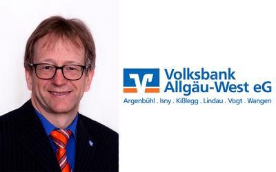 Volksbank Allgäu-West