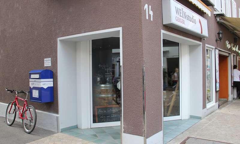 Auch in Weingarten gibt es ab sofort eine neue Verkaufsstelle