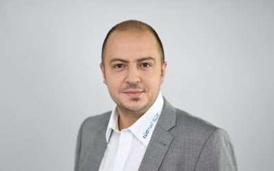 südmail-Geschäftsführer Srdjan Manojlovic