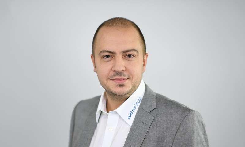 Srdjan Manojlovic neuer Geschäftsführer bei Südmail